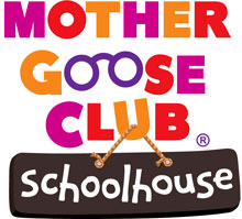 Mother Goose Club Schoolhouse
